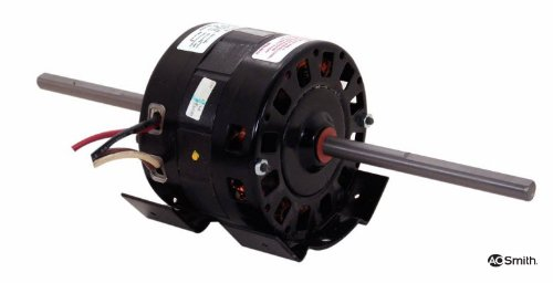 1 4hp 115 volt 1625rpm 2 speed coleman 6757b311 rv air for Ao smith 1 2 hp motor