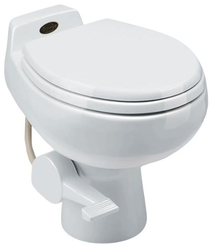 How To Replace Rv Toilet Seal