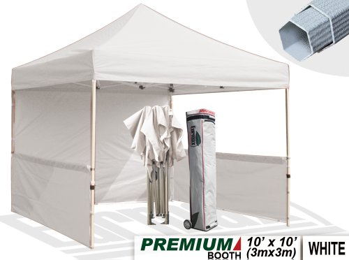 Eurmax ...  sc 1 st  Basic RV & Eurmax Premium 10×10 Event Canopy Market stall Canopy Booth ...